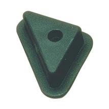 Fotelláb háromszögletű 20-as