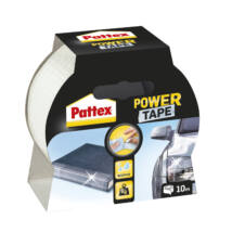 Pattex Power Tape Claer (átlátszó) 10 m
