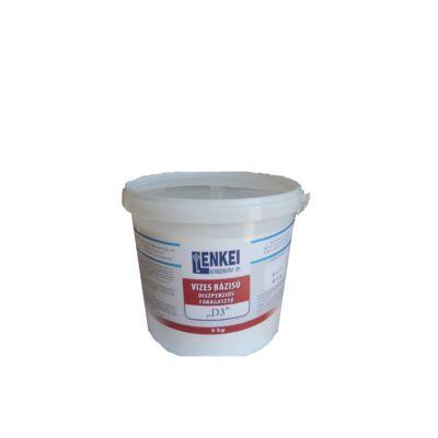 D3 vizes bázisú diszperziós faragasztó 5 kg
