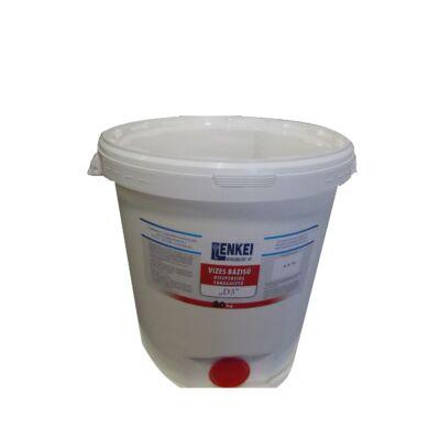 D3 vizes bázisú diszperziós faragasztó 30 kg kiöntőcsappal