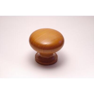 Fa marok gomb K/43 CS pácolt cseresznye fenyőgomb