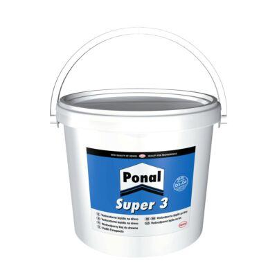 Ponal Super 3 (vízálló) 5 kg