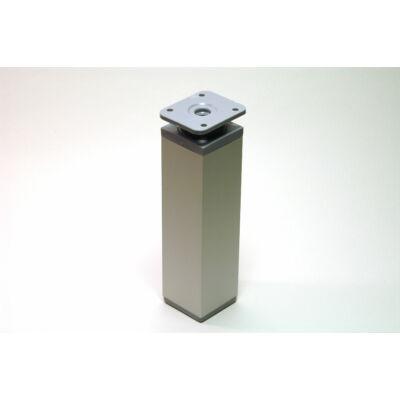 Állítható magasságú bútorláb szögletes 150 mm