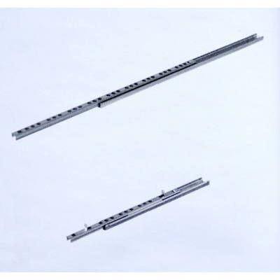 Egyszerű golyós fiókcsúszók 17 mm*