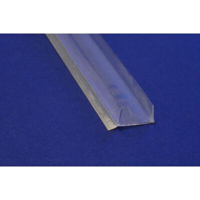 Alsó vízzáró profil 2500*19 mm