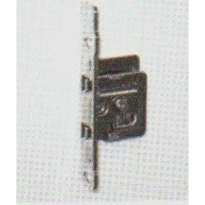 Frontrögzítő, előlap rögzítő fém