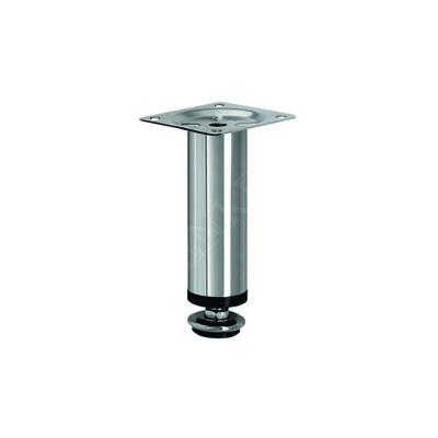 Állítható magasságú fém bútorláb 150 MM