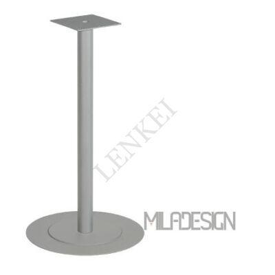 Körtalpú asztalláb 1100 mm magas