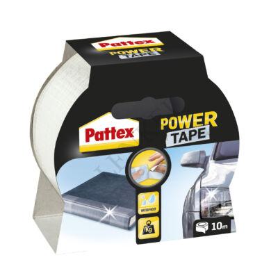 Pattex Power Tape Claer (átlátszó) 10 m